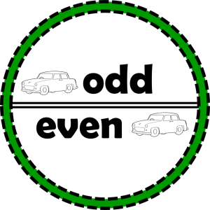 odd-even-logo